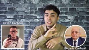 Daha bir məmurun korrupsiya faktları - Danışır Mehman Hüseynov