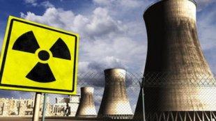 İranın Atom Elektrik Stansiyasında qəza