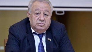 Hüseynbala Mirələmov: