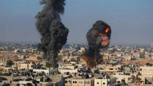 İsrail HƏMAS kəşfiyyatının əsas fiqurlarını aradan götürüb