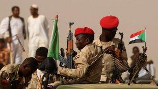 Sudanda hərbi dövlət çevrilişi başlayıb