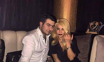 Aygün Kazımova nişanlanıb?   - FOTOLAR