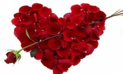 Dünya Sevgililər Gününü qeyd edir