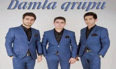 """""""Damla"""" Qrupundan yeni mahnı   - VİDEO"""