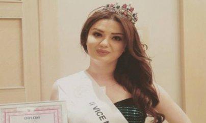 """""""Miss Azerbaijan""""da rüşvət qalmaqalı: iştirakçıdan şok açıqlama"""