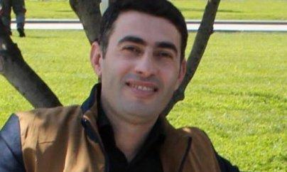"""Dənizə """"ata"""" deyənlər - Vasif Əlihüseyn"""
