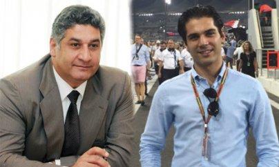 Nazir oğlunun Formula 1 qazancı... – böyük müəmma!