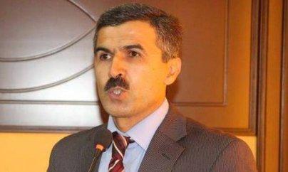 """""""Dediyim hər sözün üstündə dururam"""" - Oqtay Gülalıyev"""