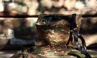 Daha bir erməni hərbçisi öldürüldü