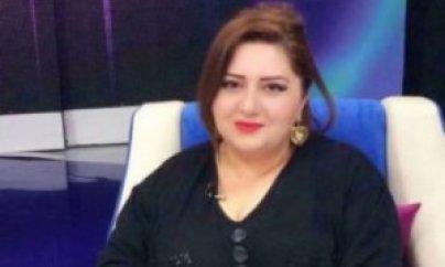 Azərbaycanda qadın baş redaktor intihara cəhd etdi