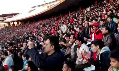 Təbrizli azarkeşlər erməni futbolçunun transferinə imkan vermədi