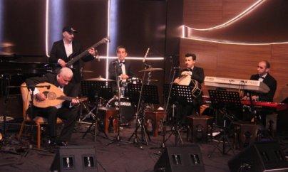 Azərbaycan musiqiçiləri Astanada beynəlxalq festivalda iştirak edib