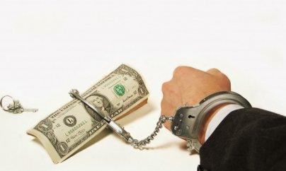 Dörd uşaq atası banka borcuna görə həbs edildi