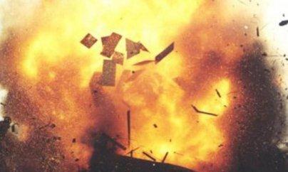 Silah zavodunda dəhşətli partlayış: xəstəxanada 6 yaralı var - FOTO/VİDEO