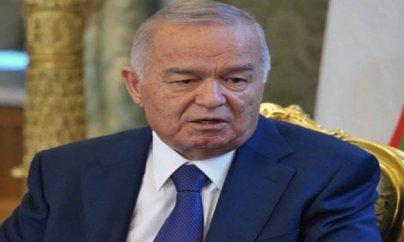 Özbəkistan prezidenti vəfat etdi