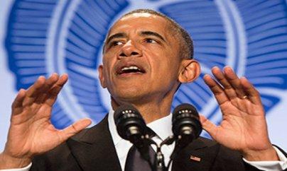 Obamadan Qurban bayramı təbriki