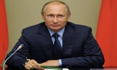 Putin Obamanın açıqlamasına münasibət bildirdi
