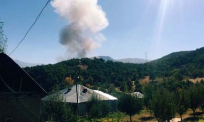 Türkiyədə terror: 18 ölü, 26 yaralı