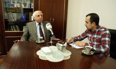 """""""Niyə Qarabağ əlilinə dərman, nəqliyyat pulsuz olmalıdır ki?!"""" - Hadi Rəcəbli"""