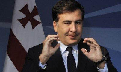 Saakaşvili yeni siyasi hərəkat yaradır