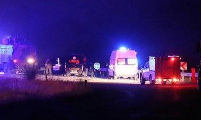 Türkiyədə mədən çökdü: ölənlər var - işçilər dağıntılar altında qalıb