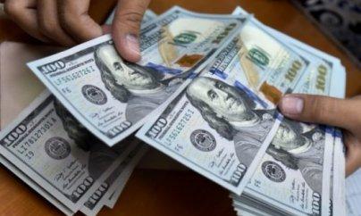 Hansı bank dollar satır? - SİYAHI