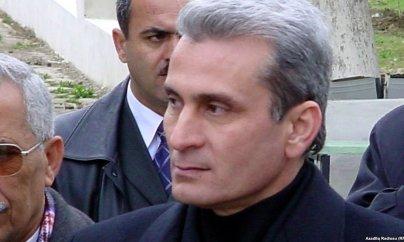 Surət Hüseynov neft biznesində?