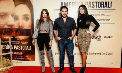 """""""Cinemazadeh"""" studiyasından film sevərlərə xoş surpriz"""