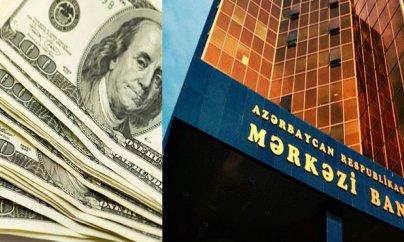 Dollar 1.74 manatı ötdü