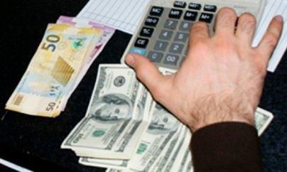 Dolların rəsmi məzənnəsi 1,75 manatı keçdi - Yeni rekord