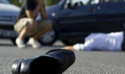 Bakı Şəhər İcra Hakimiyyətinin avtomobili piyadanı vurdu