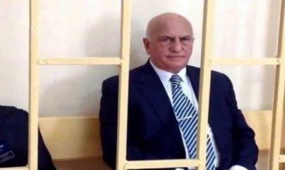 Vergilər Nazirliyi Əli İnsanovun 17 minlik vergi borcunu sildi - FOTO