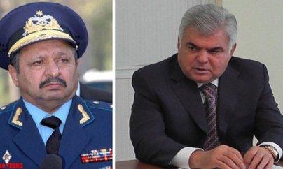 General Rail Rzayevin qətlinin şahidi üzə çıxdı
