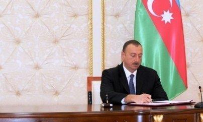 İlham Əliyev Tarif Şurasına tapşırıq verdi