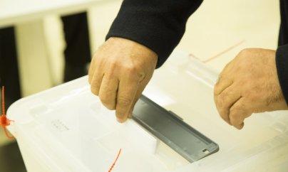 Türkiyə referenduma gedir