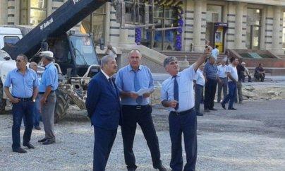 """""""İcra başçısı neçə adamı bədbəxt elədi..."""" - """"Sovetski""""də evi dağıdılan veteran"""