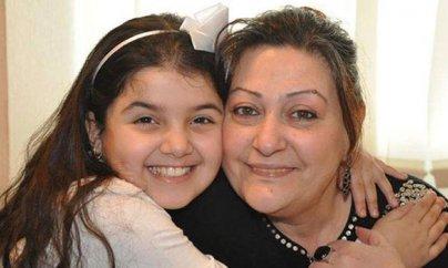Tanınmış azərbaycanlı aktrisa vəfat etdi