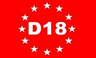 D18 Hərəkatı ABŞ səfirliyilə görüş keçirdi