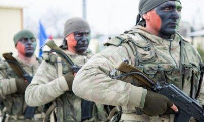 Azərbaycan ordusu yeni xüsusi təyinatlılar hazırlayır