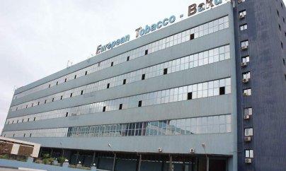 """European Tobacco Baku"" batır"