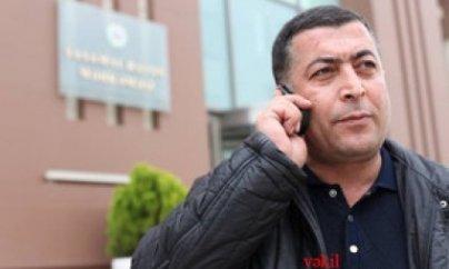 Vəkil Bəhruz Bayramov həbsdəki jurnalistin müdafiəsinə qoşuldu