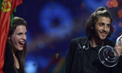 """Eurovision-2017""nin qalibi Portuqaliya oldu - SİYAHI"