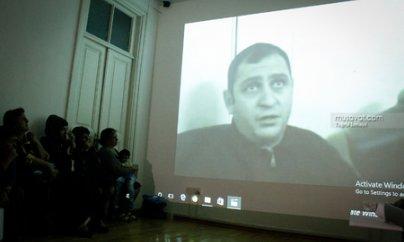 """Zabil Müqabiloğlunun xatirəsi anıldı: """"Son Zəng"""""""