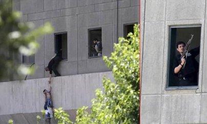 İranda terror: 12 ölü, 42 yaralı