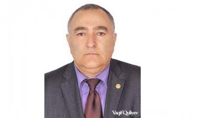 Professorun oğlu dələduzluqda təqsirləndirilir