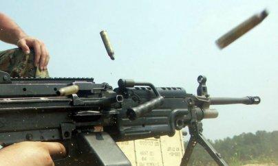 Erməni silahlı qüvvələri atəşkəsi pozub