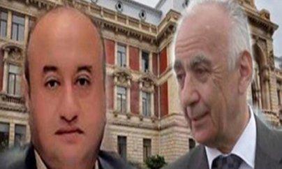 """Qudrət Şükürov köhnə liftləri necə """"təzələyir"""