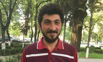 30 sutka həsb olunmuş jurnalist azadlığa çıxdı