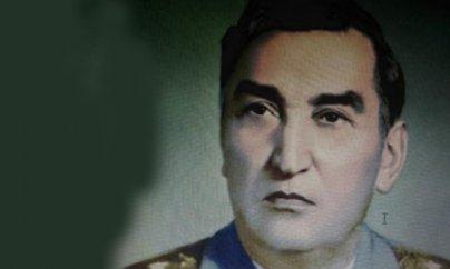 General-leytenant Hüseyn Rəsulbəyov - 100