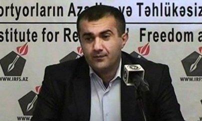 Həbsdəki jurnalistdən nazirə çağırış
